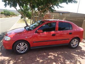 2000 Opel Kadett