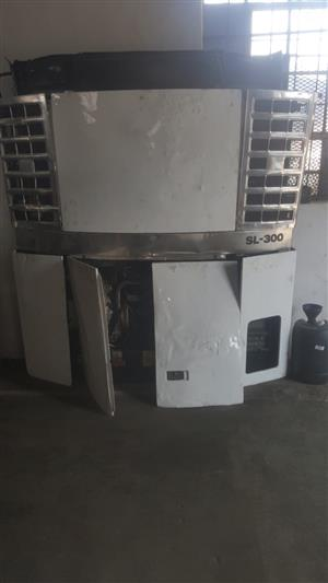 Thermo King Refrigeration Unit for sale