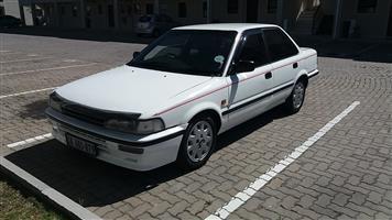 1993 Toyota Corolla 180i GLS