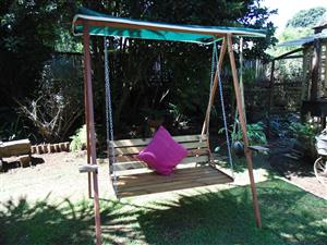 Swing Benches