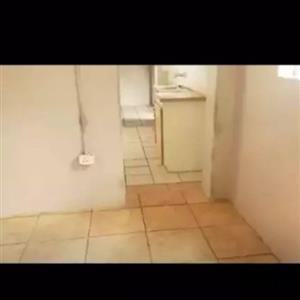 3 Bedroom garden flat to rent
