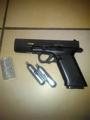 Gas pistol for sale