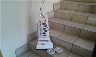 Electrolux 600 SLC Multipurpose home cleaner