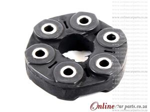 BMW 320/323/325 E30 Steering Coupling