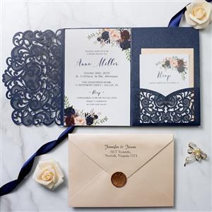 cheap wedding invitation