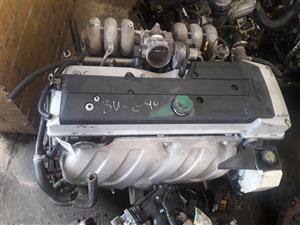 FORD BARRA COMPLETE IMPORT LOW MILEAGE ENGINE