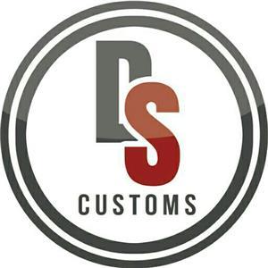 DS Customs Auto body & paint