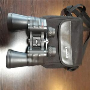 Tasco binoculars.  3 pairs.  Excellent condition.  (This prices is for all 3 pairs together)