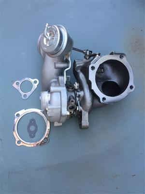 MK4 132KW TURBO CHARGER