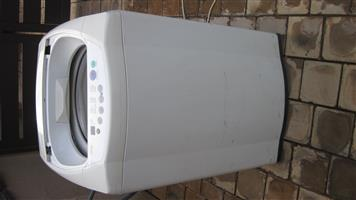10kg samsung top loader washing machine