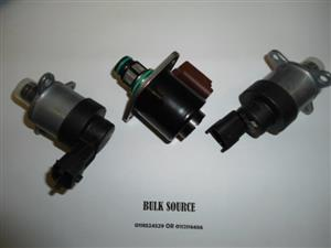 SUCTION CONTROL VALVE - SCV - FOR MOST VEHICLES