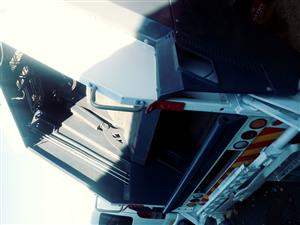 Load Body Installation for sale
