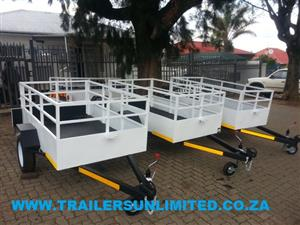 NEW UTILITY TRAILERS R10000