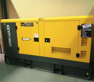 Key Power Generator / Genset