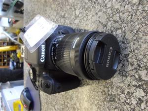 Canon EOS 750D Camera