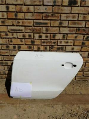 Audi A5 Left Rear door  Contact for Price