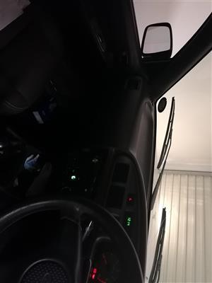 2007 Ford Ranger 2.2