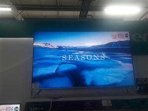 hisense 65 hleb smart tv