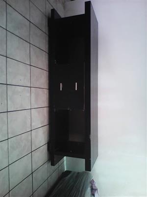 wooden tv waalunit
