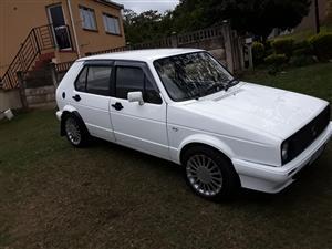 1997 VW Citi CITI 1.6i