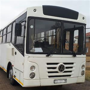 VW 65 Seater Bus for sale