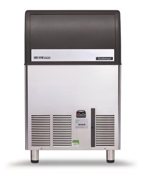 Scotsman-ice machine-EC176-83 kg per 24h
