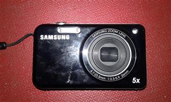 Samsung zoom lens camera for sale