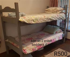 Bunkbed for sale