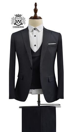 The suit should follow the