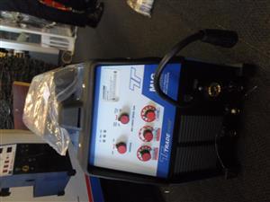 Tradeweld MIG 200M Multi Process Welding Machine