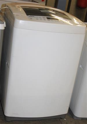L.g top loader washing machine S031084A #Rosettenvillepawnshop