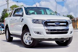 FORD RANGER RIMS AND TYRES BRAND NEW