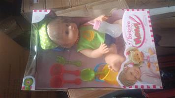 Bamboine baby doll te koop