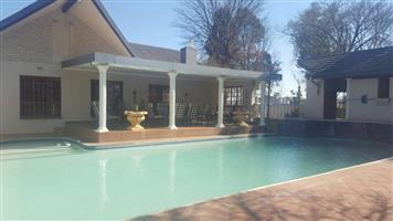 48HA with 10 HOUSES and MUCH MUCH MORE -- MIDDELBURG