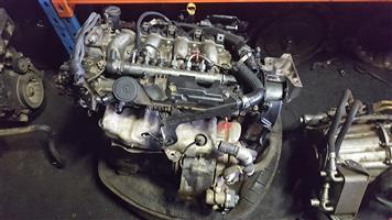 Engine for Land Rover Evoque SD4 for sale | Auto Ezi