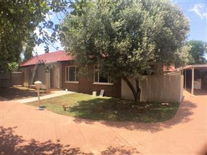 6A MONTAGU AVE – 3 BEDROOM HOUSE IN WIERDAPARK (RAPID RENTALS)
