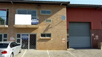 FOR SALE - A-GRADE SECTIONAL TITLE MINI UNIT IN NORTH RIDING