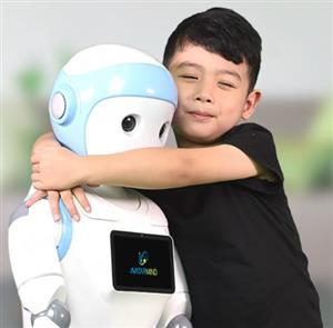 NEW iPal - Educational Robot - Teach kids Programming, Social and companion Robot with AI