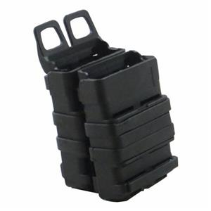 Fast Pull Mag Pouch for the M4 Airsoft Rifle