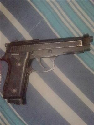 Gas gun for sale