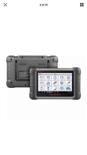 Brand new Autel Ds808K Professional Diagnostic tool