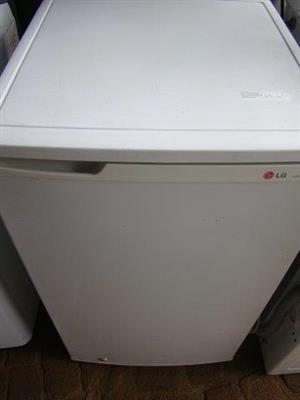 LG 131L Bar Fridge