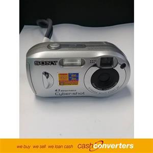 193243 Camera DSC-P43 Sony