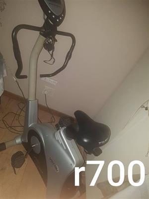 Fitness bike for sale