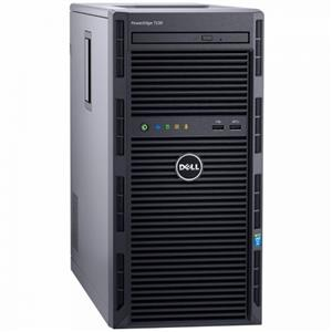 Dell Power Edge T130 Mini Tower Server, Incl. Windows Operating System