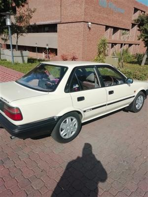 1995 Toyota Corolla 1.4 Advanced