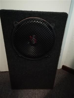 Calibra speaker for sale.