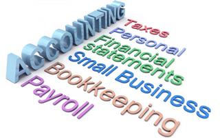 Affordable bookkeeping and tax returns services