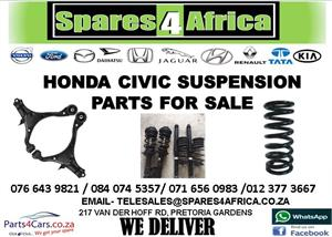 HONDA USED SUSPENSION PARTS FOR SALE