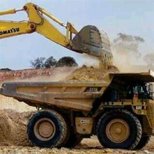 DUMP TRUCK TRAINING ,CETA ACCREDITED (DTTI) +27844090617